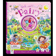 Seek and Find Fairy (BOK)