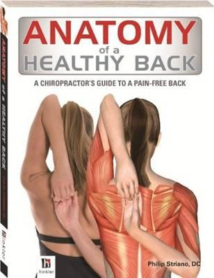 Anatomy of a Healthy Back (BOK)