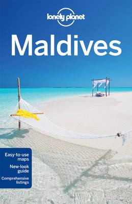 Lonely Planet Maldives (BOK)