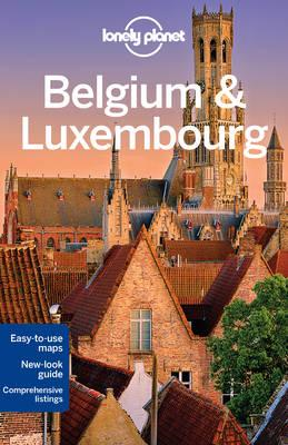 Belgium and Luxembourg (BOK)