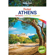 Pocket Athens - top sights, local life, made easy (BOK)