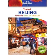 Pocket Beijing - top sights, local life, made easy (BOK)