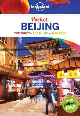 Lonely Planet Pocket Beijing (BOK)