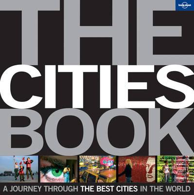 Cities Book Mini (BOK)