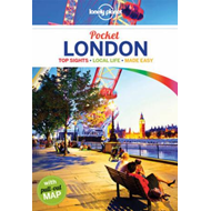 Pocket London - top sights, local life, made easy (BOK)