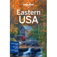Lonely Planet Eastern USA (BOK)