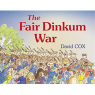 Fair Dinkum War (BOK)