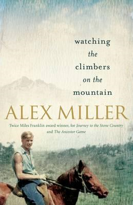Watching the Climbers on the Mountain (BOK)