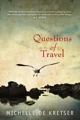 Questions Of Travel (BOK)