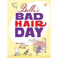 Bella's Bad Hair Day (BOK)