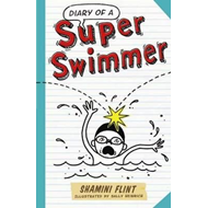 Diary of a Super Swimmer (BOK)