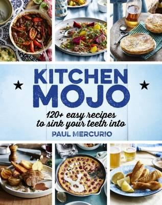 Kitchen Mojo (BOK)