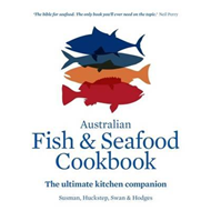 Australian Fish and Seafood Cookbook (BOK)