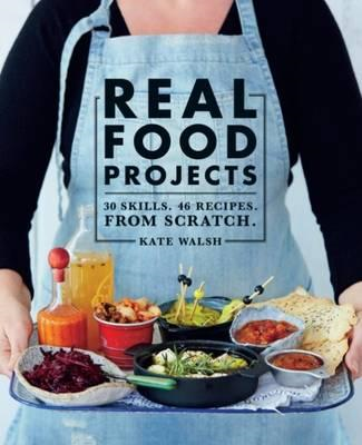 Real Food Projects (BOK)