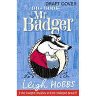 Big Book of Mr Badger (BOK)