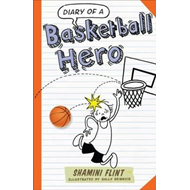 Diary of a Basketball Hero (BOK)
