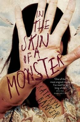 In the Skin of a Monster (BOK)