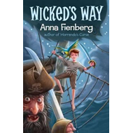 Wicked's Way (BOK)