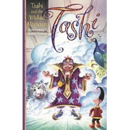 Tashi and the Wicked Magician (BOK)