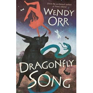 Dragonfly Song (BOK)
