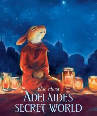 Adelaide's Secret World (BOK)