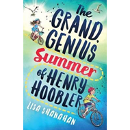 Grand, Genius Summer of Henry Hoobler (BOK)