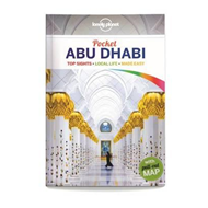 Pocket Abu Dhabi - top sights, local life, made easy (BOK)