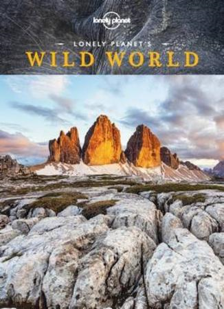 Lonely Planet's Wild World (BOK)