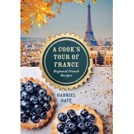 Cook's Tour of France (BOK)