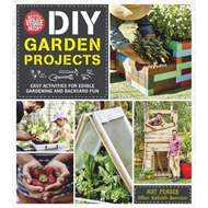 Little Veggie Patch Co. DIY Garden Projects (BOK)