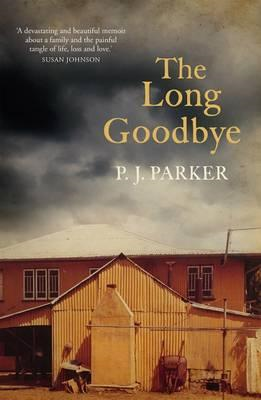 Long Goodbye (BOK)