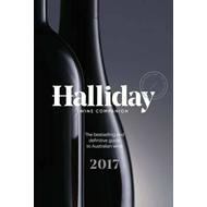 Halliday Wine Companion 2017 (BOK)