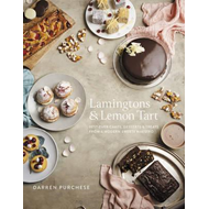 Lamingtons & Lemon Tart (BOK)