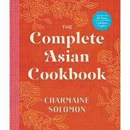 Complete Asian Cookbook (New edition) (BOK)