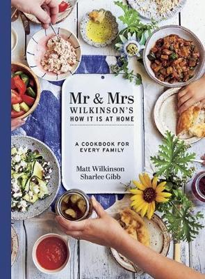 Mr & Mrs Wilkinson's How it is at Home (BOK)