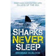 Sharks Never Sleep (BOK)