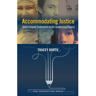 Accommodating Justice (BOK)