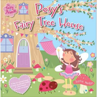 Posy's Fairy Tree House (BOK)