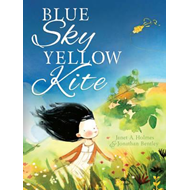 Blue Sky, Yellow Kite (BOK)