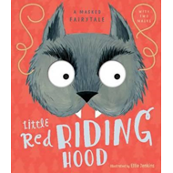 Masked Fairytale: Little Red Riding Hood (BOK)