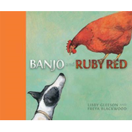 Banjo and Ruby Red (BOK)