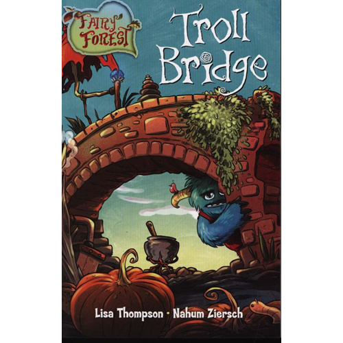 Troll Bridge (BOK)