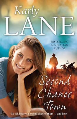 Second Chance Town (BOK)