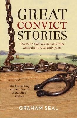 Great Convict Stories (BOK)