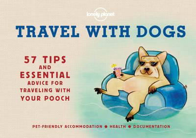 Travel With Dogs (BOK)