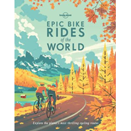 Epic Bike Rides of the World (BOK)