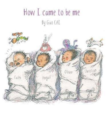 How I came to be Me (BOK)