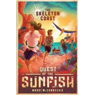 Produktbilde for Skeleton Coast: Quest of the Sunfish 3 (BOK)