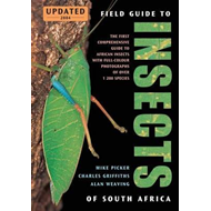 Field guide to insects of South Africa (BOK)