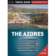Azores Travel Pack (BOK)